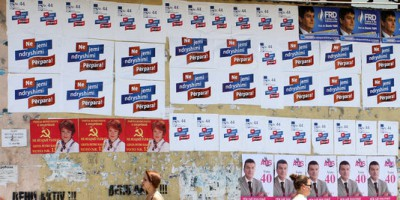 EODE - elections news ALBANIE (2013 06 23) FR 2