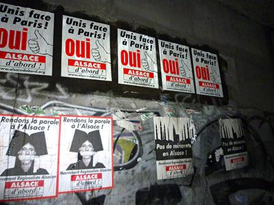 EODE - elections news ALSACE SUITE (2013 04 09) FR 1
