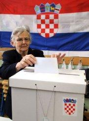 EODE - elections news CROATIE (2013 04 14) FR 1