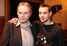 SP - TEM posts - CULT Gilles Verlant (2013 09 23)