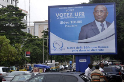 SP - TEM posts -  ELECTIONS GUINEE CONAKRY ( part 1)   (1)
