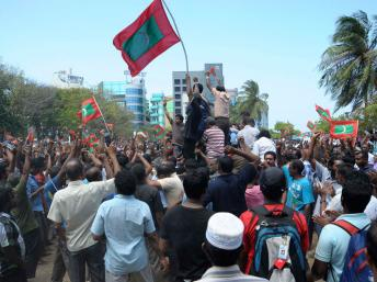 SP - TEM posts - elections news MALDIVES (1)