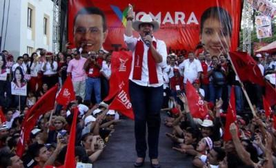 TEM posts - ELECTIONS honduras (2013 11 26) 1