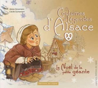 TEM posts - LIVRE La Noel de la petite géante (2013 12 16) (1)