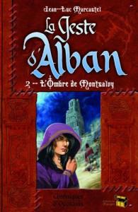 TEM posts - LIVRE la geste d'Alban (2013 12 30) (1)