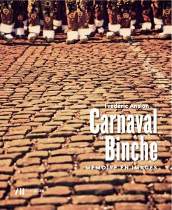 TEM - posts - BEAU LIVRE Carnaval de Binche (2014 01 23) (1)