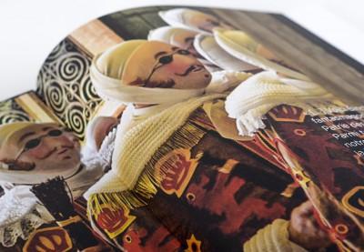 TEM - posts - BEAU LIVRE Carnaval de Binche (2014 01 23) (2)