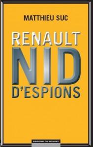 TEM - posts - LIVRE Renault Nid d'espions (2014 01 16)