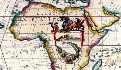 TEM - ACTU - La Journée de l'Afrique est célébrée le 25 mai 1
