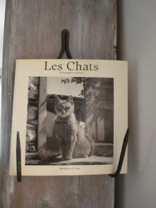 TEM - BOOK - LES CHATS. Photographies et poèmes 2