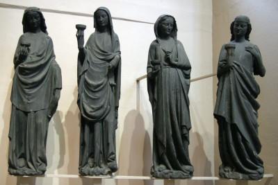 TEM - BOOK - Musée de l'Oeuvre Notre-Dame - Arts du Moyen Age et de la Renaissance 2