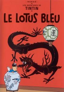 TEM - posts - BD Une planche de Tintin vendue 2,5 millions d'euros (2014 05 24)