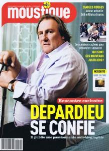 TEM - ACTU - Gérard Depardieu (2014 10 11) 1