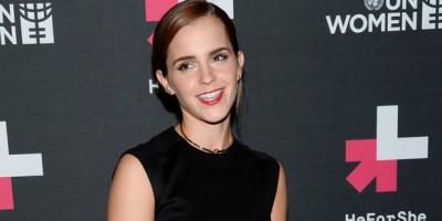 TEM - ACTU - Méfiez-vous d'Emma Watson en petite tenue! 1