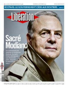 TEM - LITTERATURE - PRIX NOBEL 2014 modiano (2014 10 11) 1