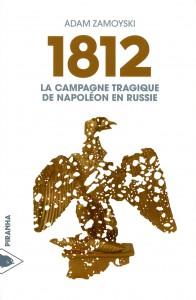 TEM - LIVRE HISTOIRE - 1812 Napoleon en Russie (2014 10 08) (1)