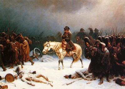 TEM - LIVRE HISTOIRE - 1812 Napoleon en Russie (2014 10 08) (2)