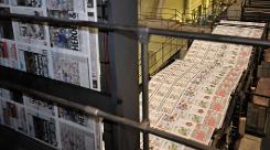 TEM - MEDIAS - Grande-Bretagne sexe, scandale et démission la presse tabloïde (2014 09 30)