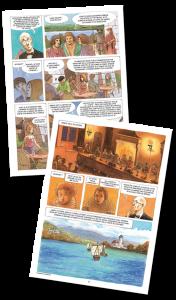 TEM - BD - Annecy - Son histoire en BD 3