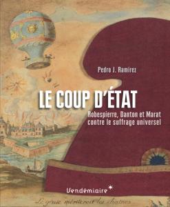 TEM - BOOK - Le coup d'etat 1