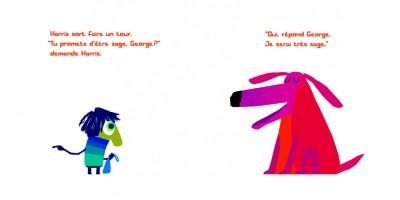 TEM - BOOK - Oh non, George ! 3