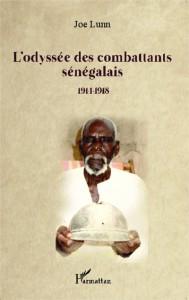 TEM - BOOK - L'ODYSSÉE DES COMBATTANTS SÉNÉGALAIS 1