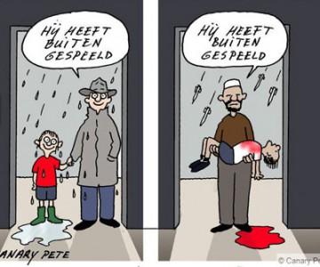 TEM - CARTOONS - Marec remporte le Press Cartoon Belgium 2015 (2015 02 18) (3)