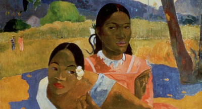 TEM - CULTURE l'oeuvre de Paul Gauguin (2015 02 13)