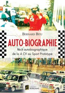 TEM - BOOK - Auto-biographie 1