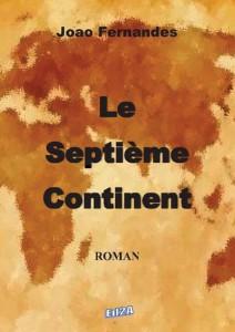 TEM - BOOK - Le Septième Continent 1