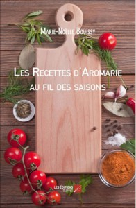 TEM - BOOK - Les Recettes d'Aromarie au fil des saisons  1