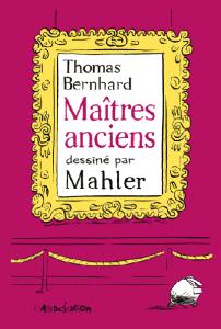 TEM - BOOK - Maîtres anciens 1