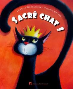 TEM - BOOK- Sacré chat 1