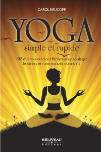 TEM - BOOK - Yoga simple et rapide 1