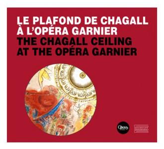 TEM  - Le plafond de Chagall à L'opéra 1