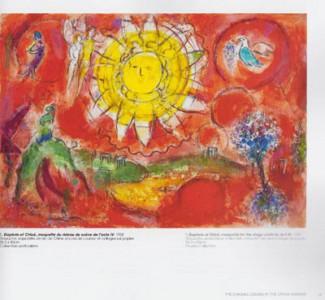 TEM  - Le plafond de Chagall à L'opéra 3
