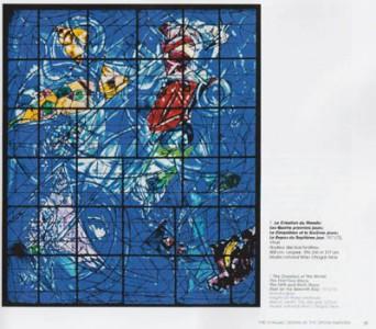 TEM  - Le plafond de Chagall à L'opéra 4