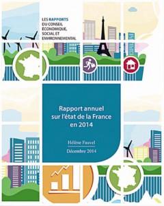 TEM - Rapport annuel sur l'état de la France en 2014 1