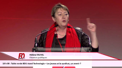 TEM - Rapport annuel sur l'état de la France en 2014 2