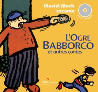 TEM - L'OGRE BABBORCO 1