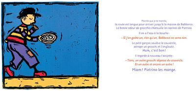 TEM - L'OGRE BABBORCO 3