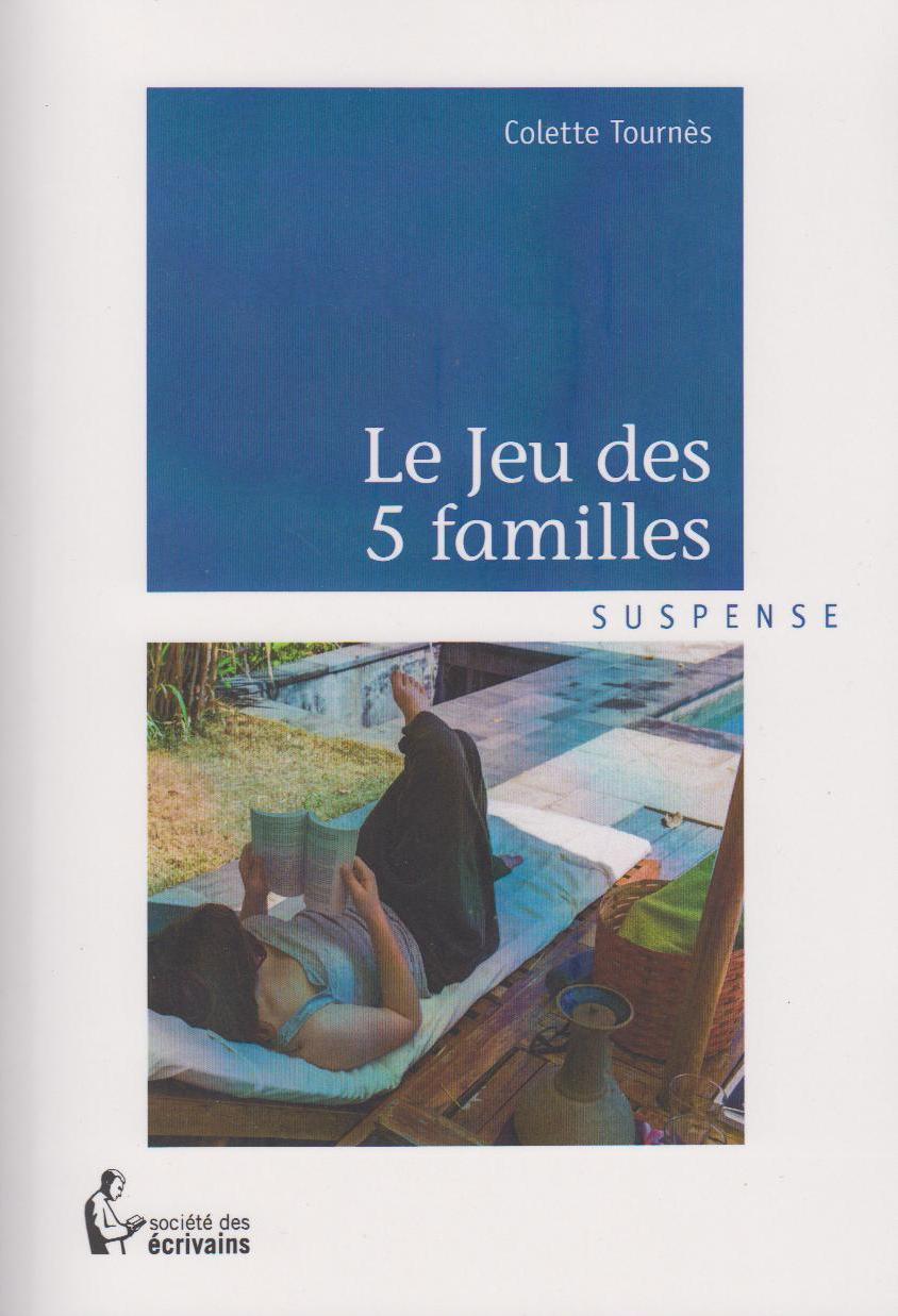 Le Jeu des 5 familles