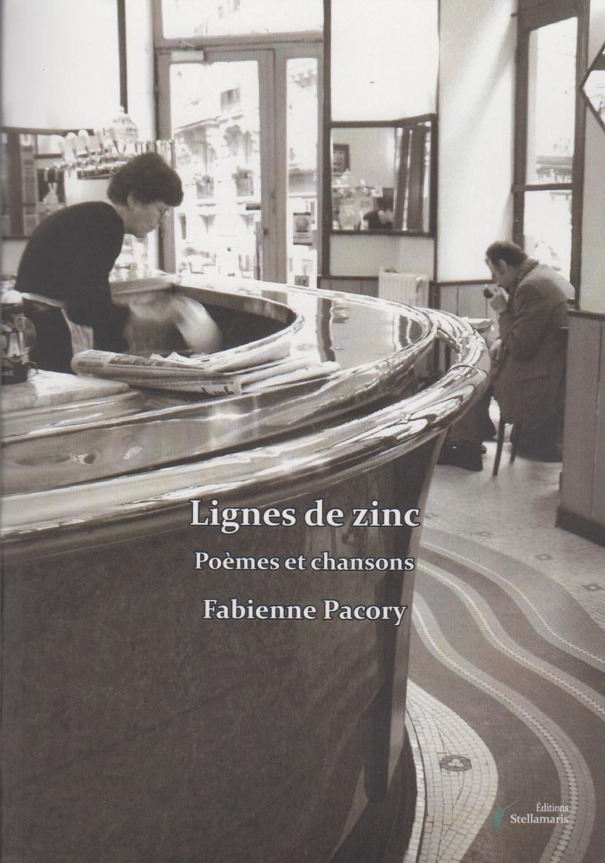 LIGNES DE ZINC