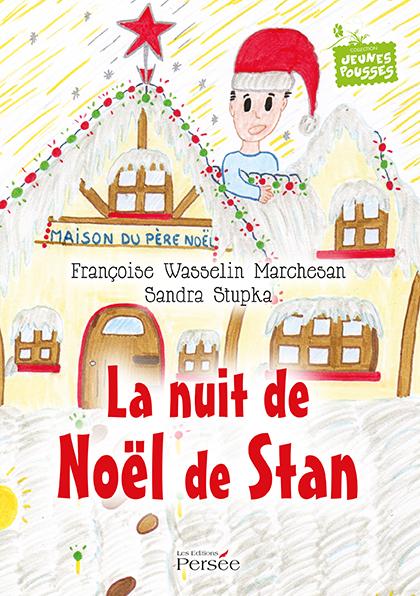 La nuit de Noël de Stan