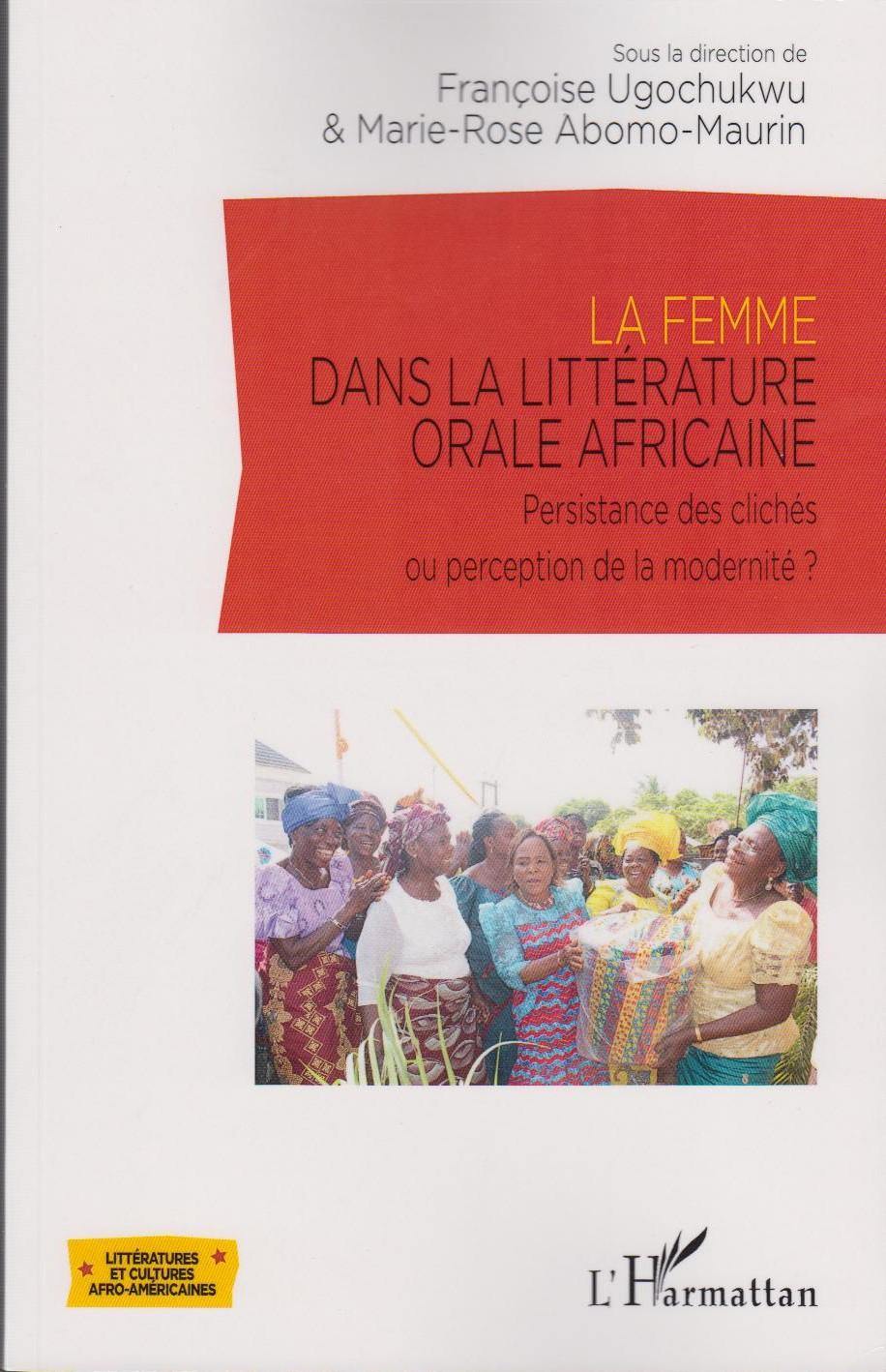 Littératures orales africaines - Cahiers d'études africaines