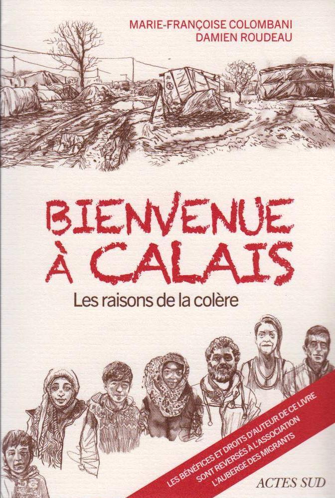 Bienvenue à Calais