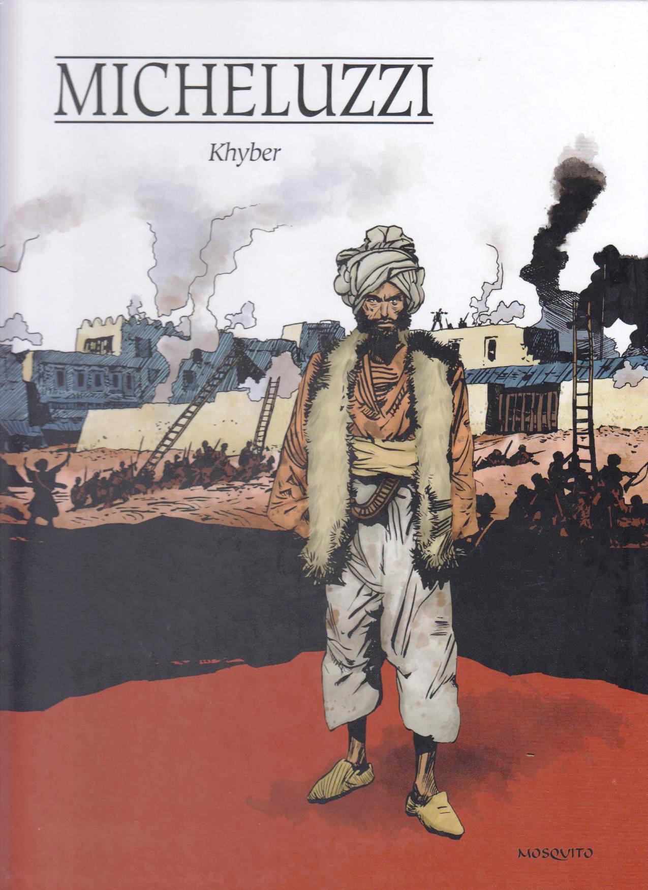 Khyber BD