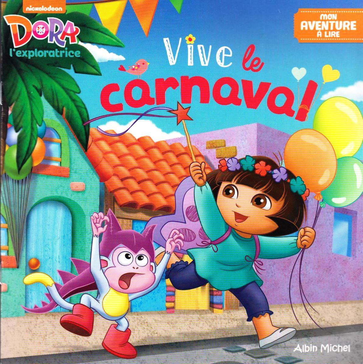 Vive le carnaval