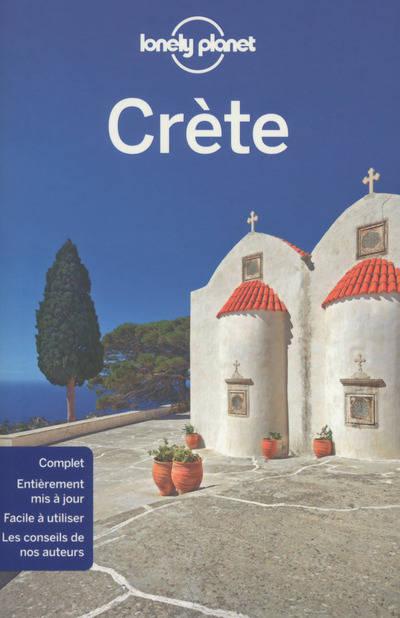 Guide Crète - 3ed