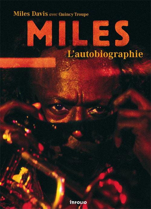 Miles l'autobiographie